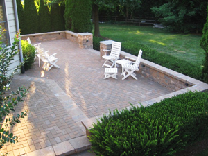 Patio Designs Maryland Patio Design Columbia Patio