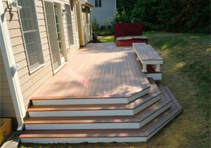 Deck Builders Ellicott City Columbia Annapolis Severna