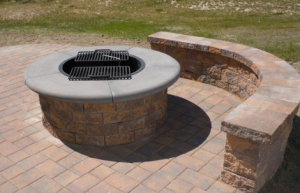 Custom Fire Pit Builders