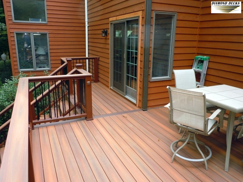 Fiberon Composite Decking Baltimore Annapolis Md