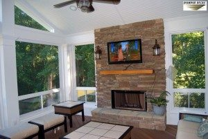 Outdoor Fireplaces Annapolis Baltimore Md Maryland Fireplace