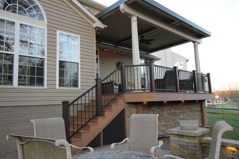 Equinox Louvered Roofs In Maryland
