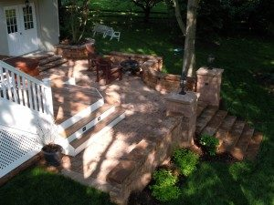 Deck Design & Installation in Maryland