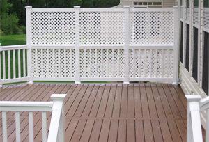 Composite Decks in Annapolis & Ellicott City, MD