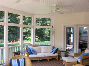 Sunroom Installation in Severn, MD