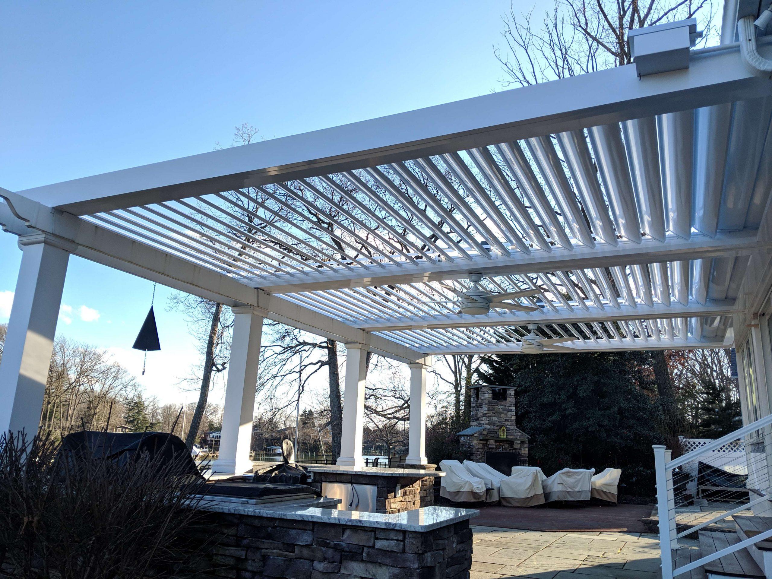 deck contractors in Maryland - Diamond Decks