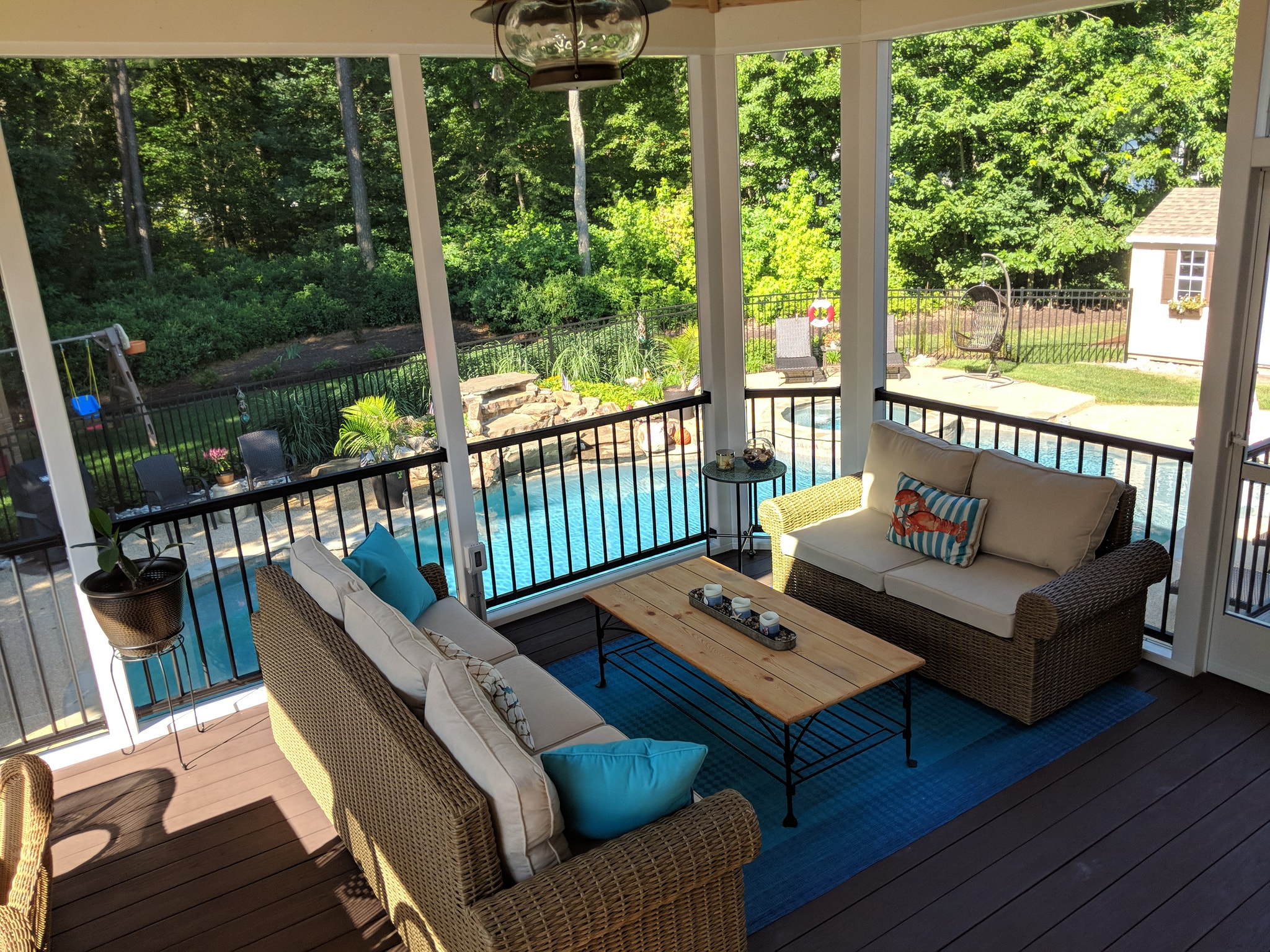 deck professionals in Bowie Maryland - Diamond Decks