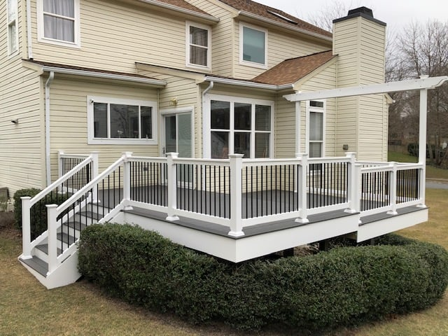 Deck Professional In Laurel MD
