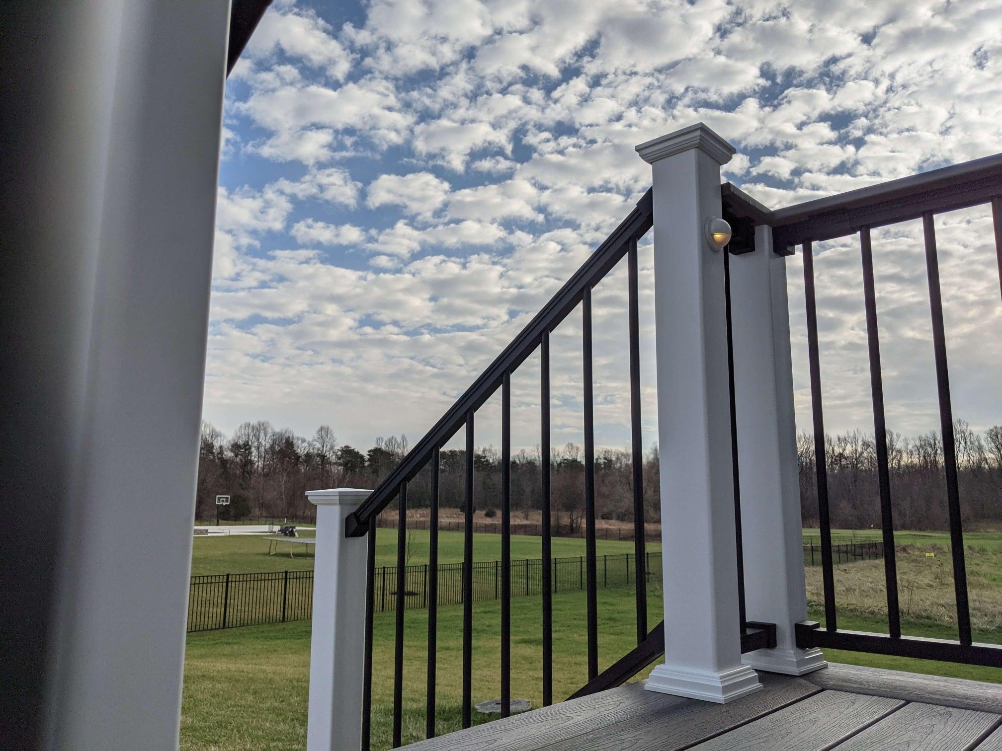 Deck Builder in Clarksville